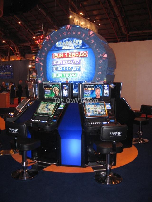 Sm gambling