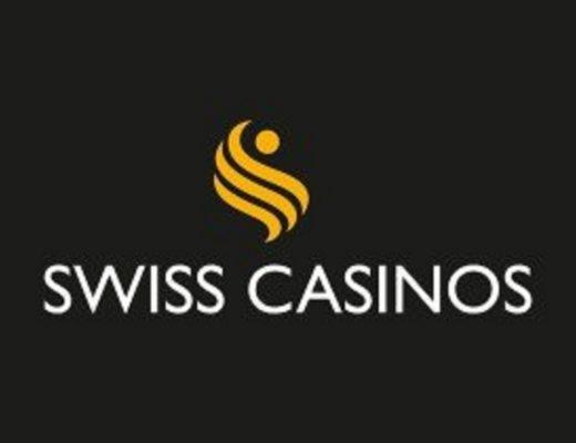 Swiss Casino logo