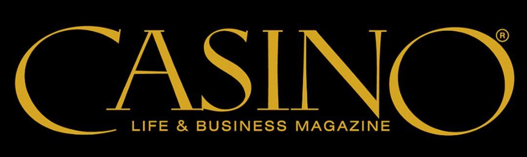 Casino marketing magazines