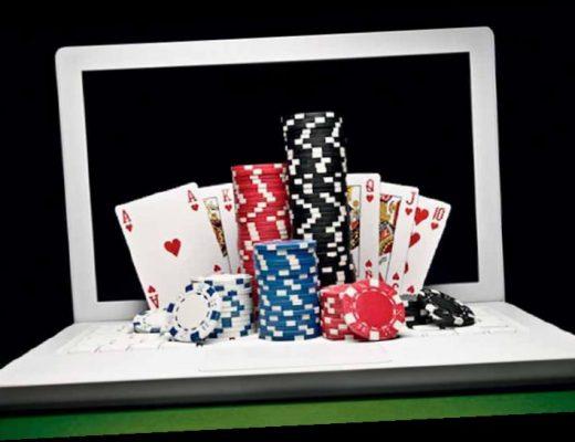 cronica de poker