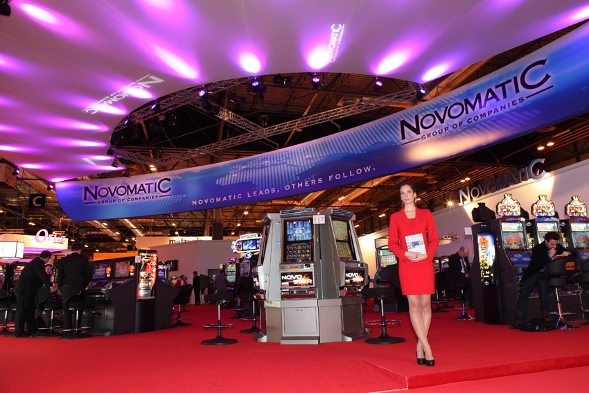 casino nova eventis