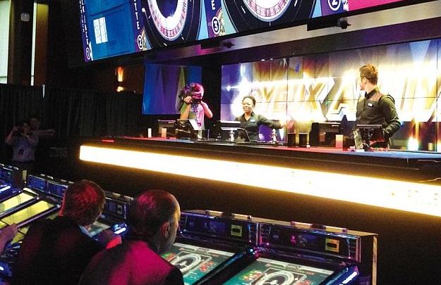 Lac leamy casino quebec