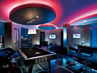 Palms Casino Resort And Its Deluxe Rooms
