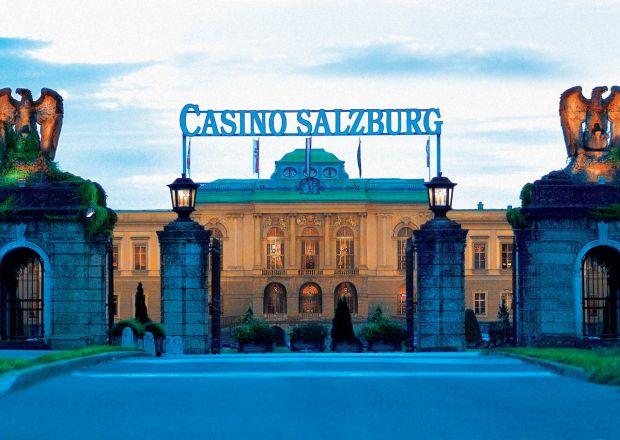 casino austria klessheim