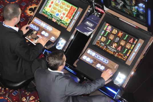 wie gewinn ich im casino