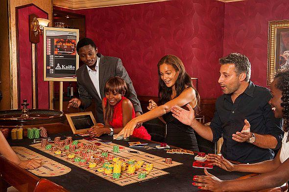 Казино в африке вакансии 10 лучших казино в мире