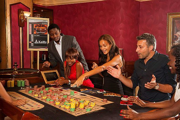 online casino slots with real money