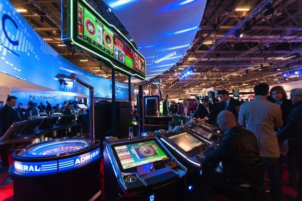 Casino electronic 1 sonesta beach resort casino