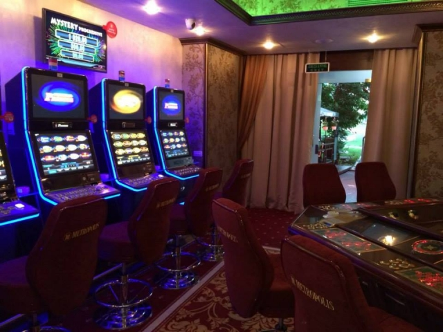 Choctaw Casino Grant Texas