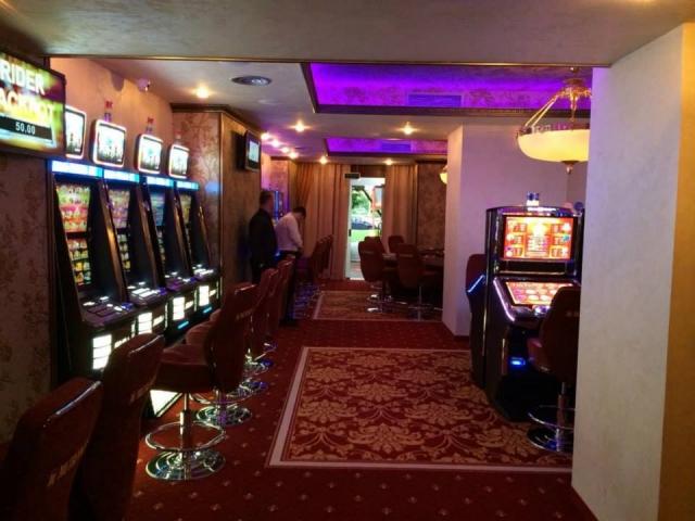 Casino metropolis bucuresti