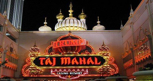 Trump Taj-Mahal