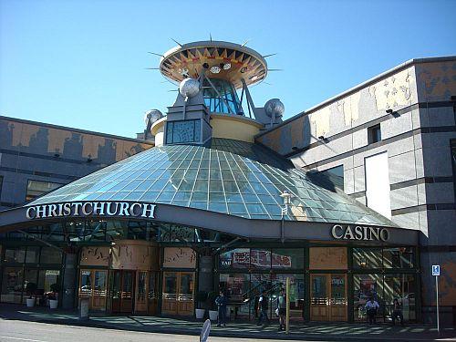 Christchurch casino restaurant miami casino boats