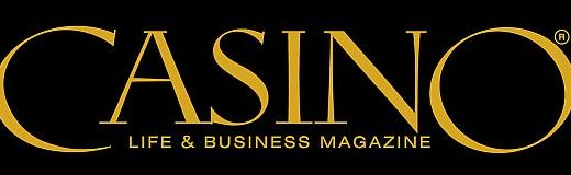 logo casino life & business magazine