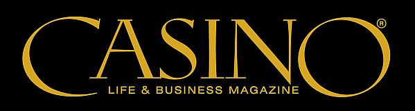 logo casino life & business magazine