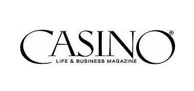 logo casino magazine