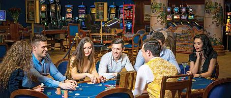 Casino vesuvius brasov contact