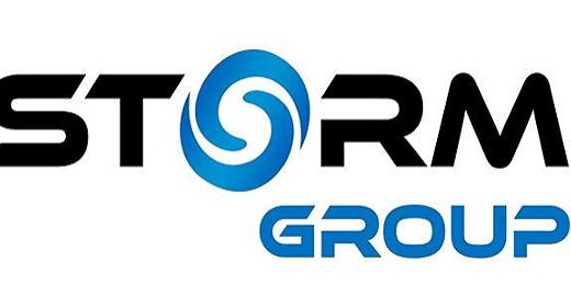 storm group logo