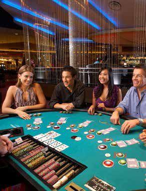 Morongo casino poker machinegames
