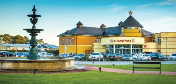 Eureka Kings Casino