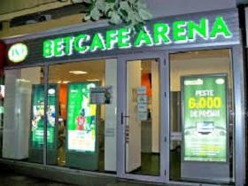 bet cafe arena