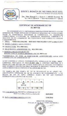 awp dgl certificat