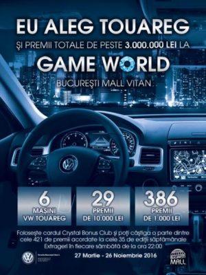 game world touareg
