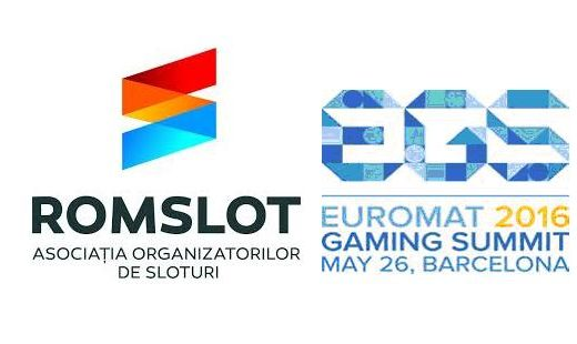 romslot EUROMAT GAMING SUMMIT