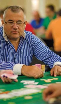 sorin constantinescu pokerfest