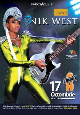 Nik-West