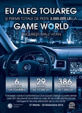 gameworld vara