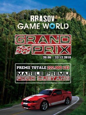 game world brasov