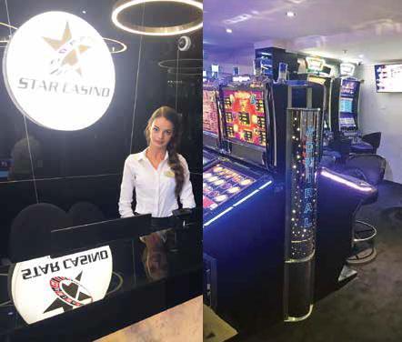 star casino live