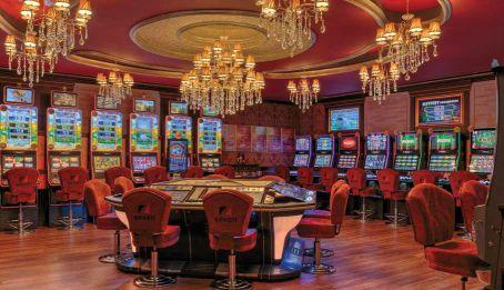Ava casino restaurants