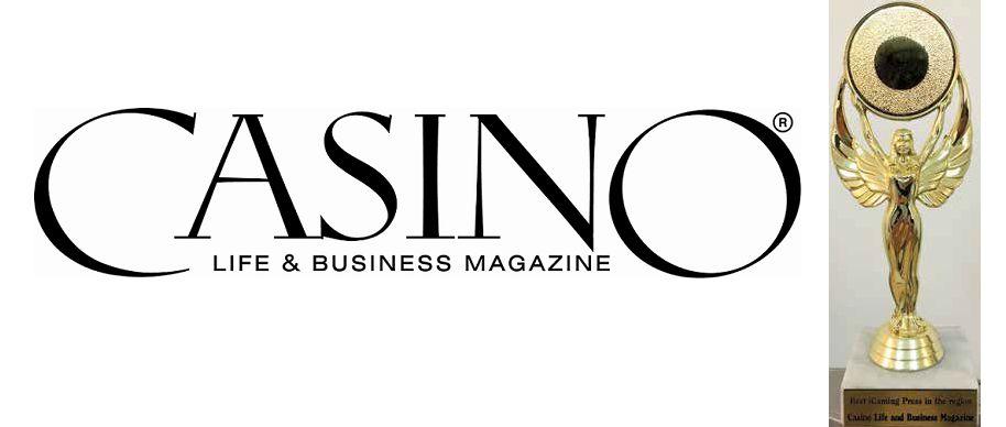 Casino player magazine best of gaming awards