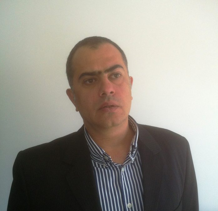 Vasil Stumbov
