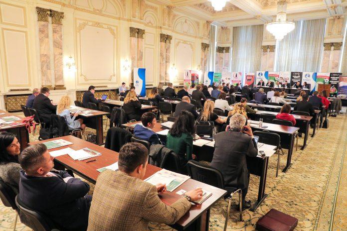 Conferința Română de Gambling