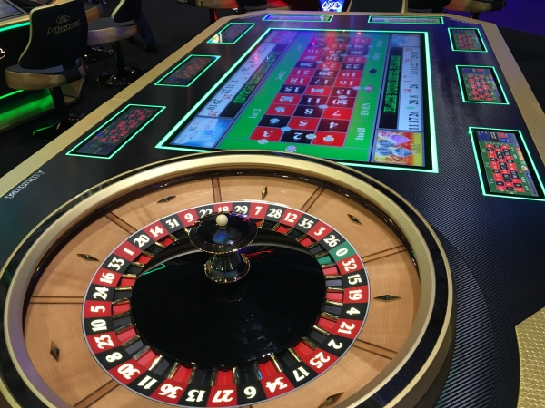 new casino table games 2019