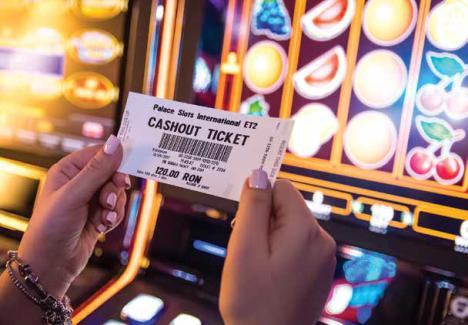 Tito slot machines gambling age limit