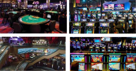 Cherokee casino nc games multi wheel roulette
