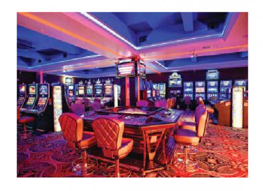 casino platinum timisoara