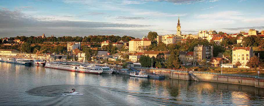 Online Casino Serbia - Best Serbia Casinos Online 2018