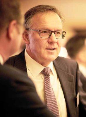 André Wilsenach