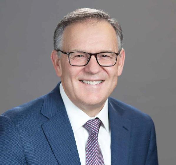 André Wilsenach a acceptat invitația Casino Life & Business Magazine
