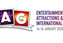 EAG International Expo