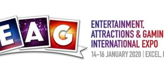 EAG International Expo