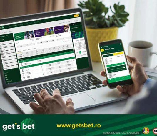 Vara câștigurilor spectaculoase la Get's Bet