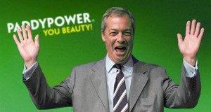 Paddy Power lansează campania împotriva tricourilor din fotbal
