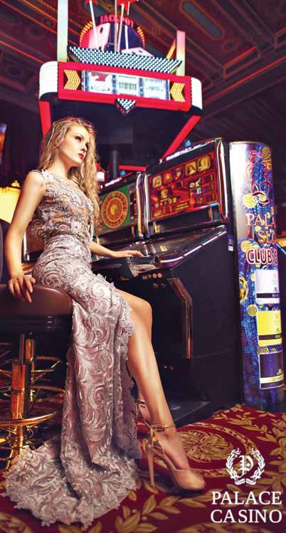 Casino Casa Vernescu