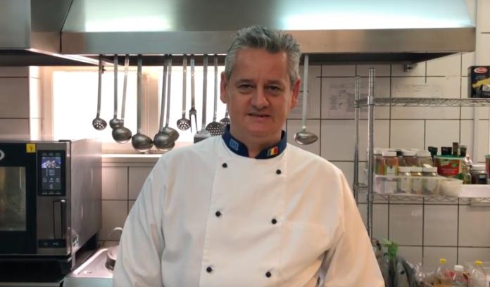 Secretele Bucătarului cu Chef Enzo