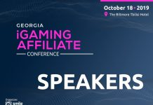 Georgia iGaming Affiliate